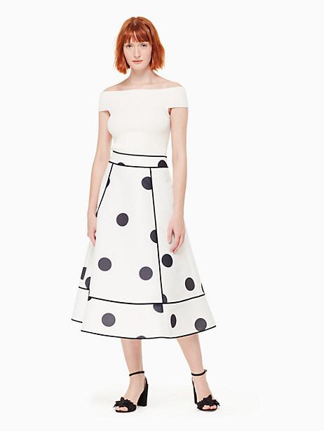 dee dot mariane skirt by kate spade new york