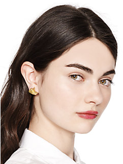 rock the boat boat studs by kate spade new york