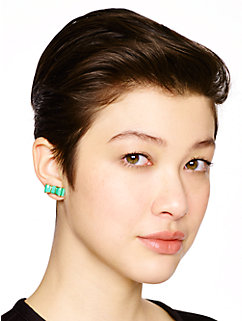 moon river studs by kate spade new york
