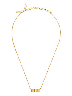 moon river pendant by kate spade new york