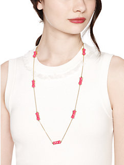 moon river scatter necklace by kate spade new york