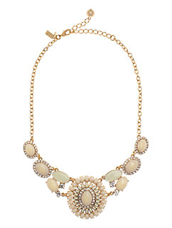 capri garden statement necklace by kate spade new york