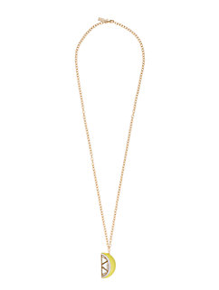lemon pendant by kate spade new york