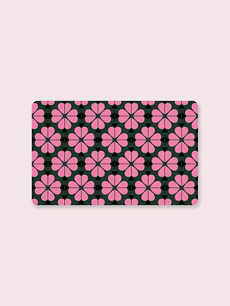GIFT CARD by kate spade new york
