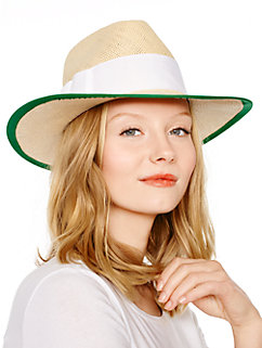 panama hat by kate spade new york