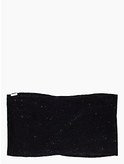 cosmic glow sequin infinity scarf by kate spade new york