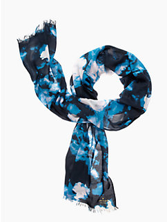 night sky scarf by kate spade new york