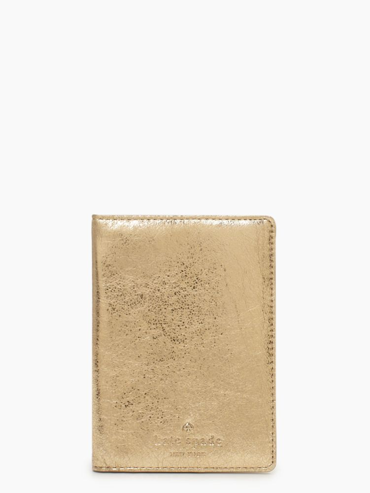 harrison street passport holder