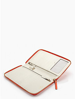 boarding call harrison travel wallet