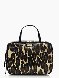 cedar street leopard manuela by kate spade new york