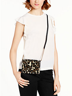cedar street leopard monday by kate spade new york