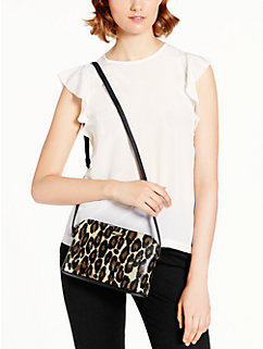 cedar street leopard mandy by kate spade new york