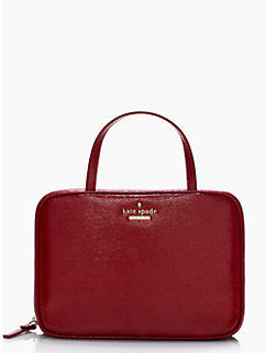 cedar street patent manuela by kate spade new york