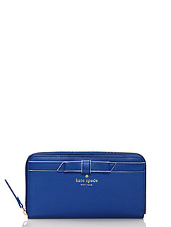 cobble hill bow lacey by kate spade new york