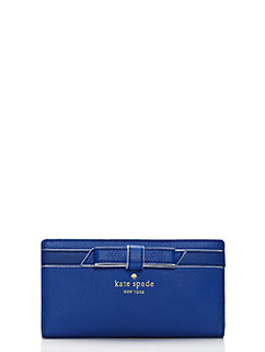 cobble hill bow stacy by kate spade new york