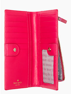 cedar street ombre patent stacy by kate spade new york