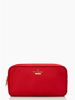 classic nylon large ezra by kate spade new york
