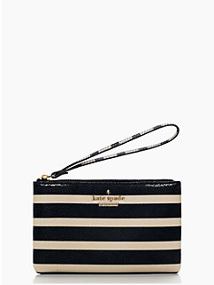 cedar street stripe bee by kate spade new york