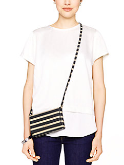 cedar street stripe aster by kate spade new york