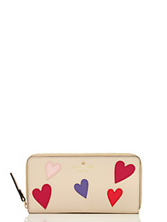 cedar street hearts lacey by kate spade new york