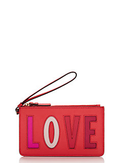 love birds slim bee by kate spade new york