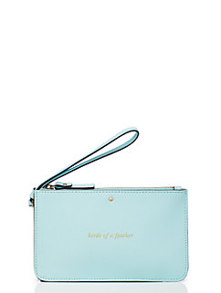 wedding belles slim bee by kate spade new york