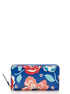 cedar street multi floral lacey by kate spade new york