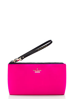 esta street bikini wristlet by kate spade new york