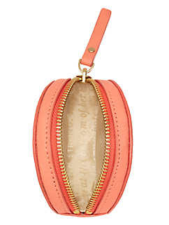 splash out crab coin purse by kate spade new york