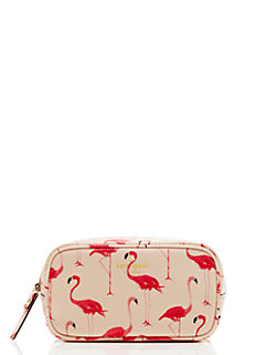 cedar street flamingos ezra by kate spade new york
