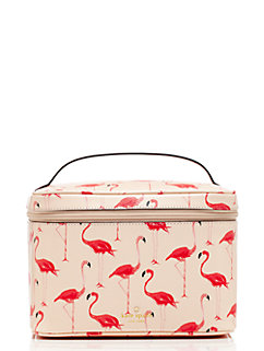 cedar street flamingos large natalie by kate spade new york