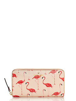 cedar street flamingos lacey by kate spade new york
