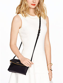 classic nylon mini carson by kate spade new york