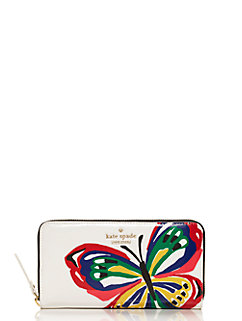 wing it butterfly lacey by kate spade new york