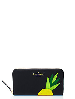 wing it pineapple lacey by kate spade new york