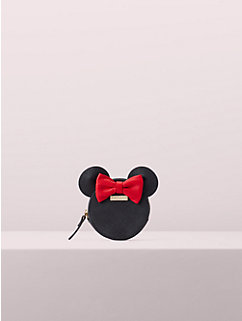 kate spade new york for minnie mouse minnie coin purse by kate spade new york