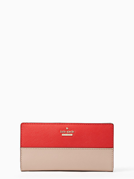 Kate Spade Cameron Street Stacy, Prickly Pear