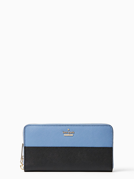 Kate Spade Cameron Street Lacey, Tile Blue/Black