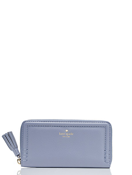 Kate Spade Orchard Street Lacey, Oyster Blue