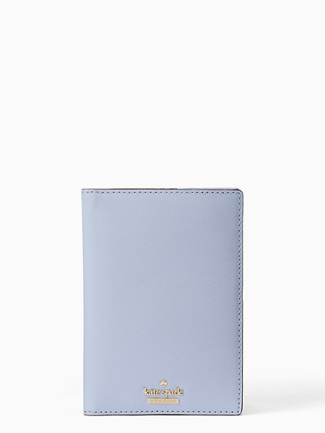 cameron street travel passport holder by kate spade new york