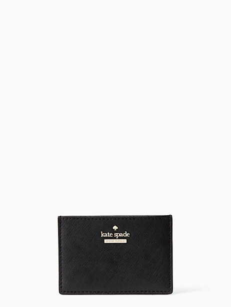 cameron street card holder by kate spade new york