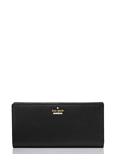 Kate Spade Cameron Street Large Stacy, Black