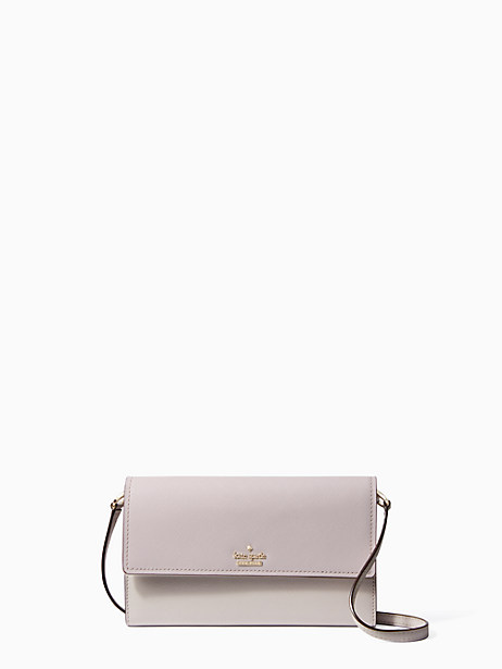 Kate Spade Cameron Street Stormie, Nouveau Neutral/Light Shale