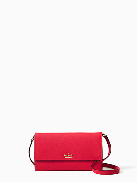 Kate Spade Cameron Street Stormie, Rooster Red