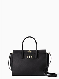 ashe place initial sticker by kate spade new york