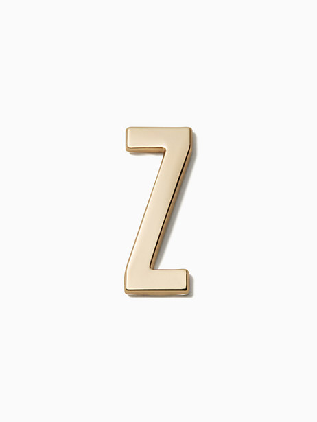 Kate Spade Ashe Place Initial Sticker, Z