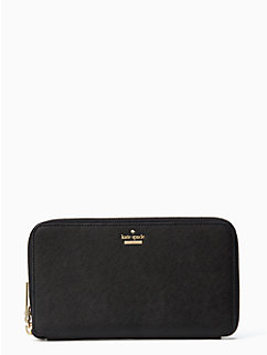 cameron street maia travel wallet by kate spade new york