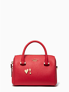ashe place heart sticker by kate spade new york