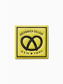 ashe place new york sticker by kate spade new york