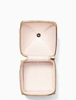 rambling roses lantern coin purse by kate spade new york